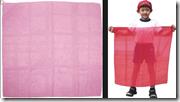 ループ付きカラースカーフ2