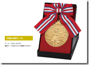FMA80用メダルケース