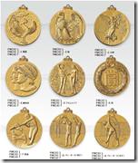 FMCメダル種目1