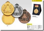 NPMメダル